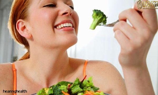 การกินเพื่อสุขภาพมีประโยชน์อย่างไร