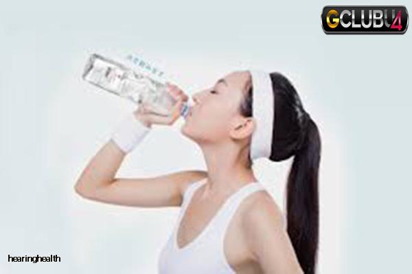 กินน้ำอย่างไรถึงเพียงพอต่อร่างกาย