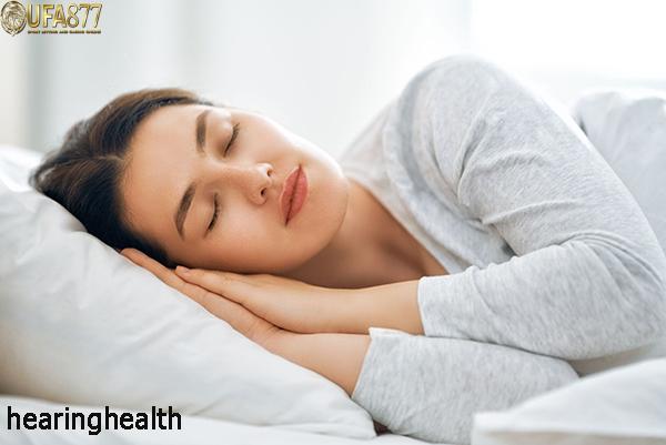 การนอนหลับส่งผลต่อสุขภาพอย่างไร