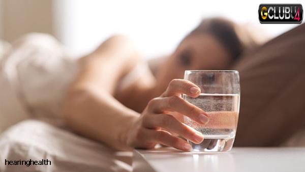กินน้ำอย่างไรให้สุขภาพดี