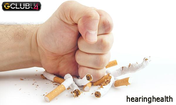 ผลกระทบของการสูบบุหรี่ต่อร่างกาย