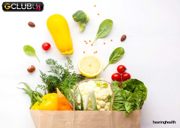 พื้นฐานการกินเพื่อสุขภาพ