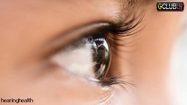 สีตาของคุณอาจเปิดเผยเกี่ยวกับสุขภาพของคุณ