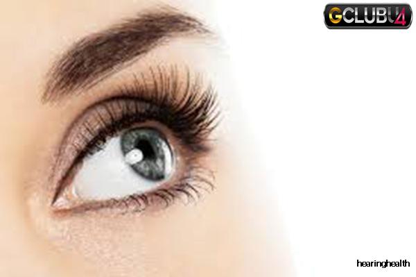 4 สิ่งที่สีตาของคุณอาจเปิดเผยเกี่ยวกับสุขภาพของคุณ