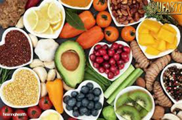 อาหารที่เรากินส่งผลต่อสมองและร่างกายของเราอย่างไร