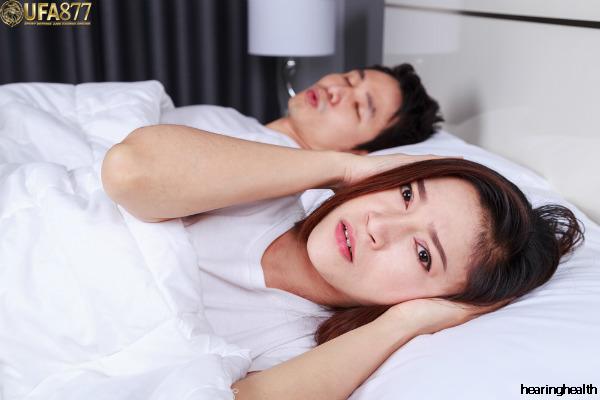 การรักษาอาการนอนกรนและการรักษาที่ได้ผล