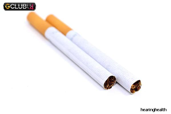การเลิกบุหรี่